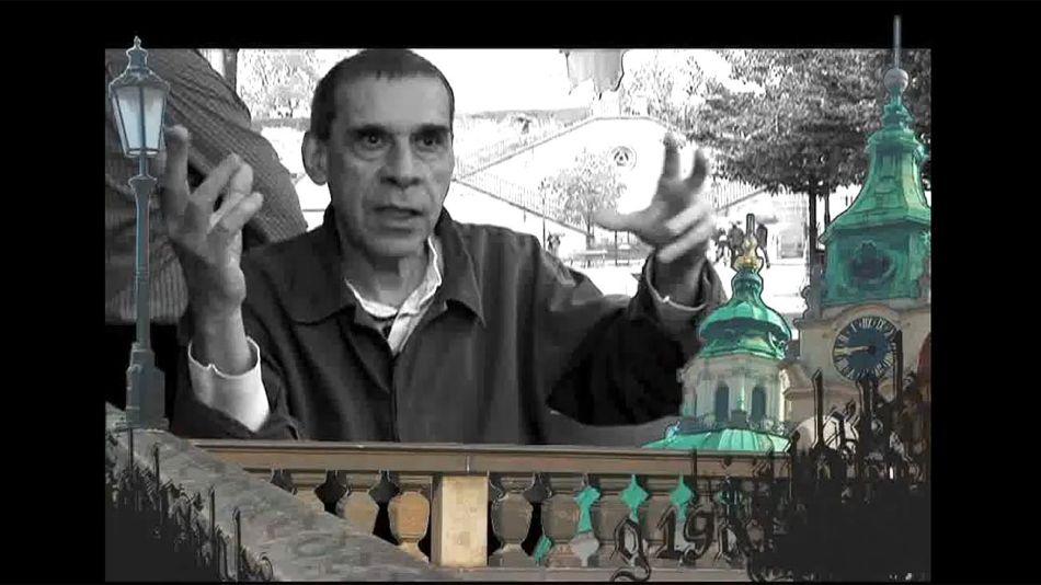 Sérgio Sant'Anna 20200511