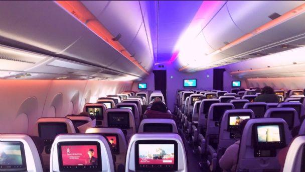 Qatar Airways regala 100 mil pasajes