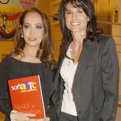 50 de Gabriela Sabatini