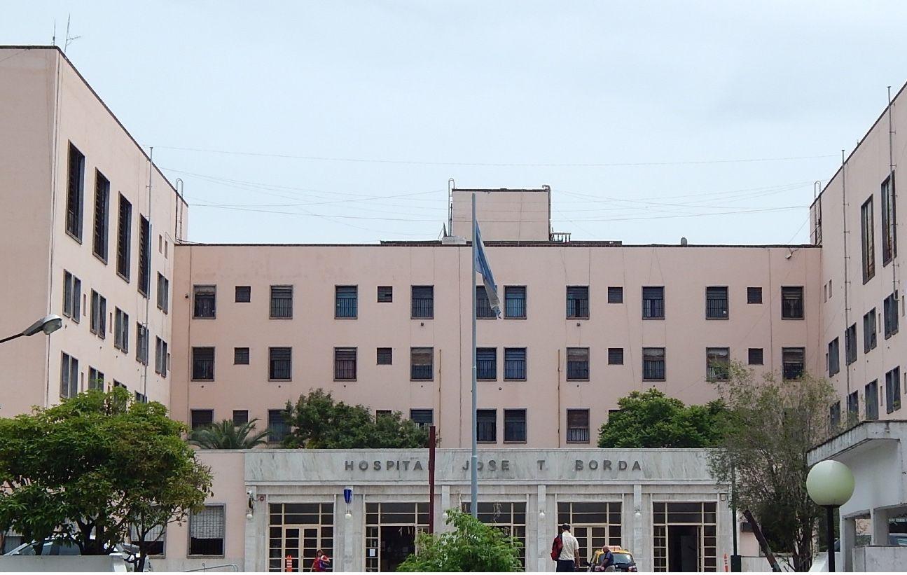 Un residente de la Unidad 23 del Hospital dio positivo para Covid-19