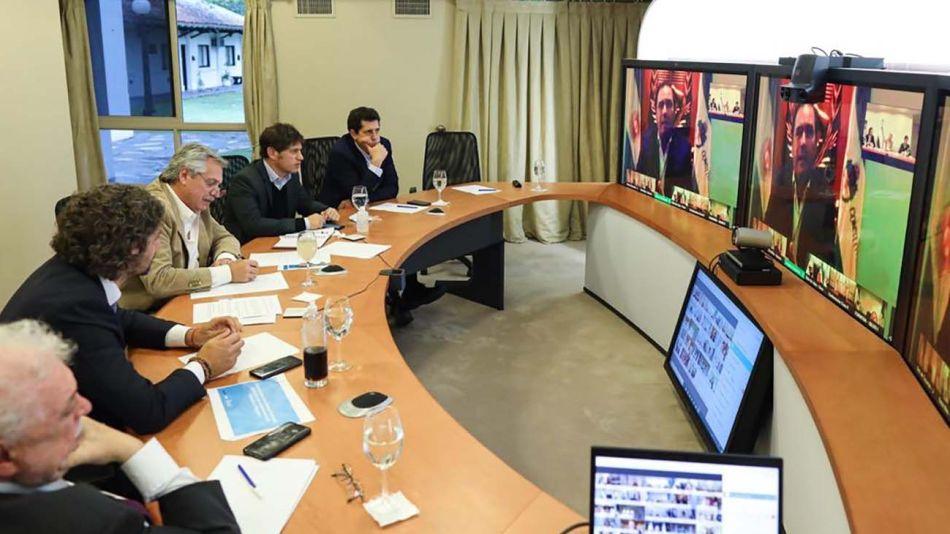Alberto con gobernadores-2020-0512