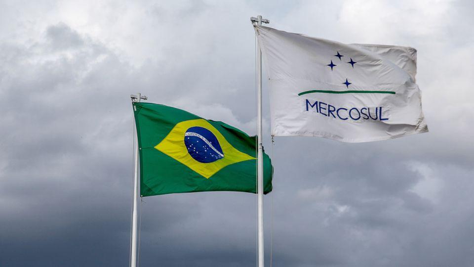 """Alberto Fernández aseguró que el brote en Brasil plantea un """"riesgo a la región"""""""