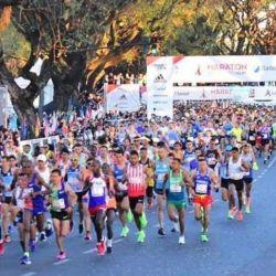El 2020 no tendrá la Maratón y ni la Media de Buenos Aires | Foto:cedoc
