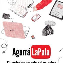 Libro Agarra La Pala | Foto:Cedoc
