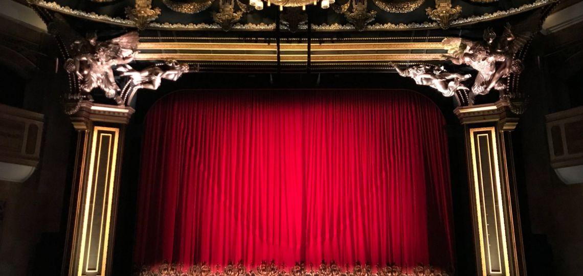 Cuarentena: Cada vez más teatros se suman al streaming