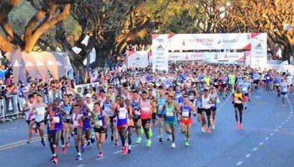 El 2020 no tendrá la Maratón y ni la Media de Buenos Aires