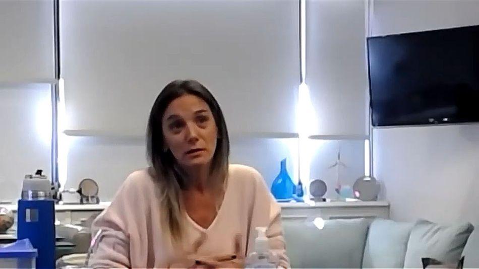 Malena Galmarini 20200513