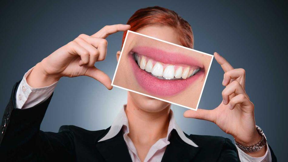 sonrisa dientes cara pixabay