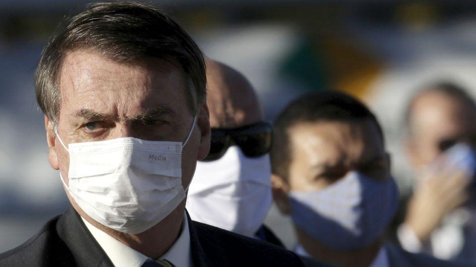 Se oscurece el panorama político para el presidente brasileño.