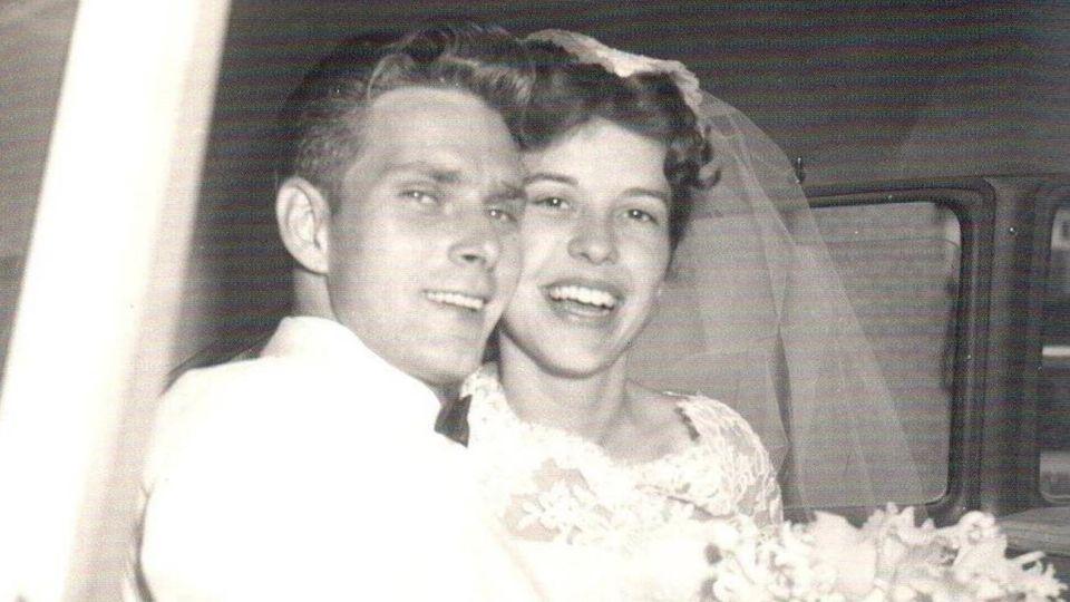 Bill Olwig e Patricia Olwig tiveram os aparelhos desligados no dia 1º de maio