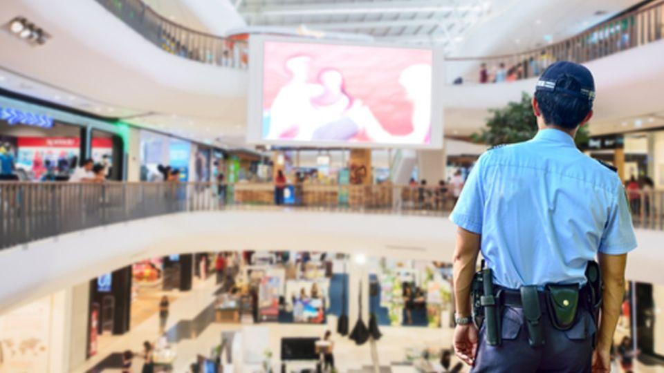 Imagen ilustrativa. El guardia de seguridad muerto tenía 43 años.