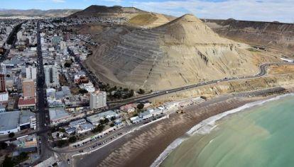 Comodoro Rivadavia habilitó la pesca dentro del ejido.