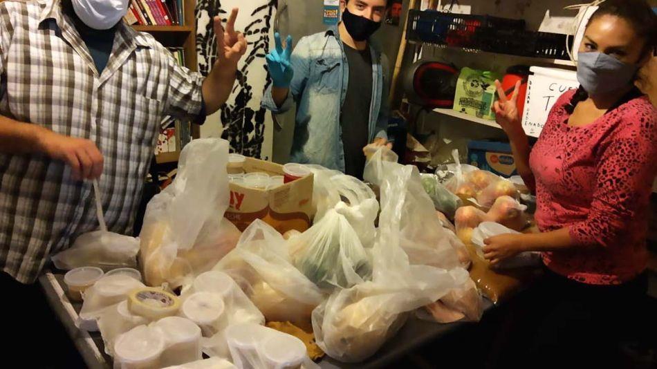 Donaciones en Barrios-20200514
