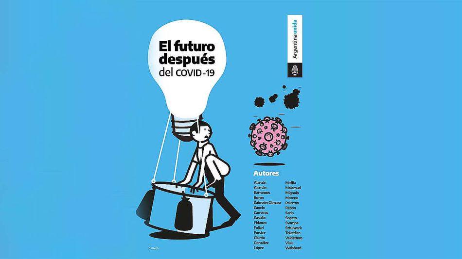 """""""El futuro después del COVID 19""""-20200514"""