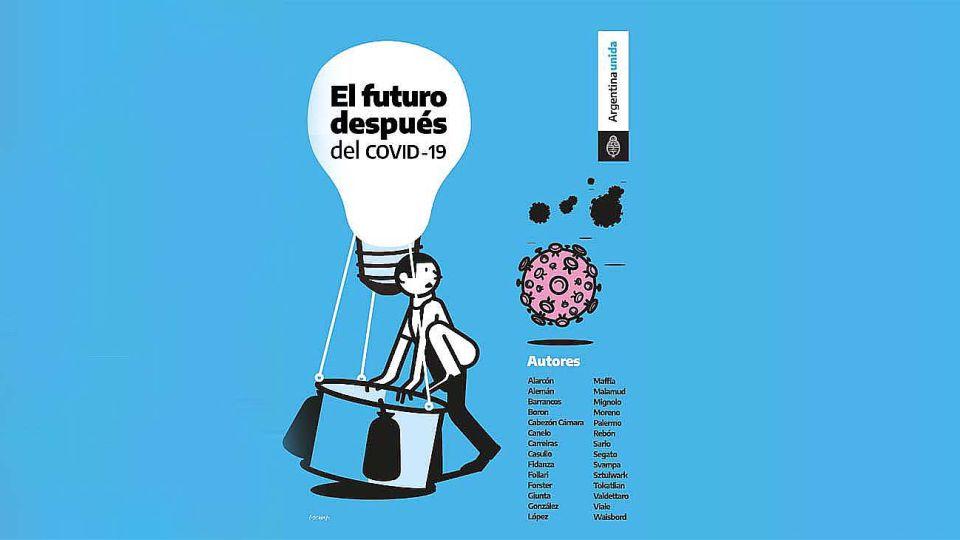 """""""El futuro después del COVID 19"""""""