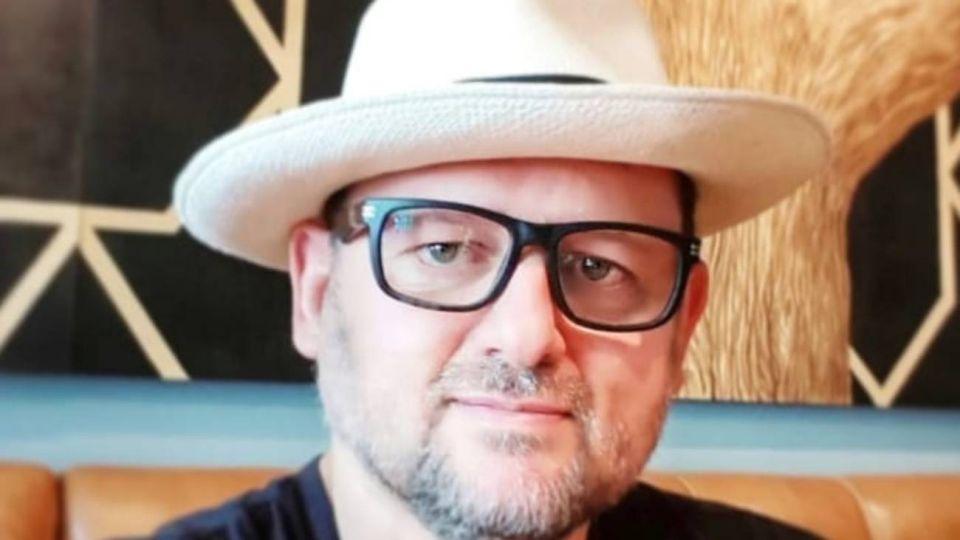 El mal momento de Christophe Krywonis, alejado de su familia por la cuarentena