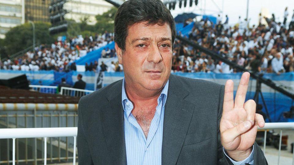Entrevista a Gabriel Mariotto, dirigente político del Partido Justicialista.