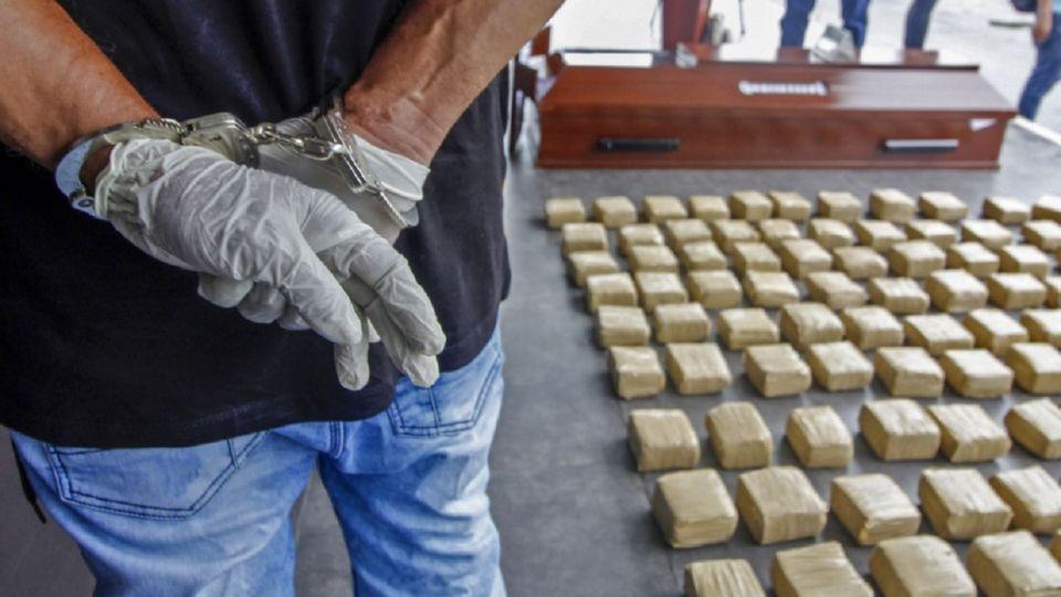 Un estudio de la ONU destacó el duro impacto de la pandemia en niveles de homicidios y narcotráfico