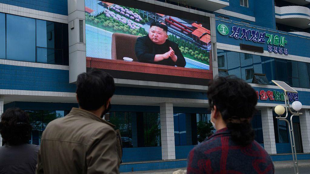 """Mientras el feudo de los Kim sigue sin reportar contagios a la Organización Mundial de la Salud (OMS), el ejército de Estados Unidos aseguró estar """"prácticamente seguro"""" de que Corea del Norte ocultó al mundo la epidemia de coronavirus"""