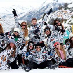 Antes de autorizar los viajes de egresados a Bariloche, las autoridades tomarán al 1° de septiembre como el momento en que se analizará la situación epidemiológica y de salud para dar vía libre al regreso de los chicos.