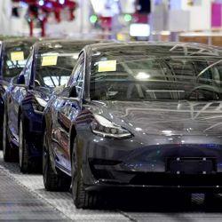 Se espera que la nueva superbatería tenga su debut cuando salga al mercado en China con su sedán Model 3.