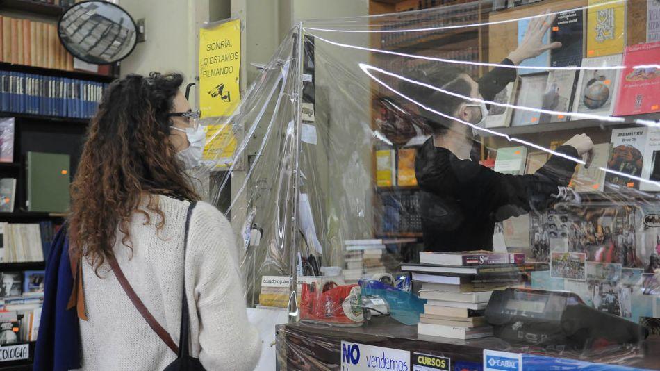 Apertura Librerias 20200515
