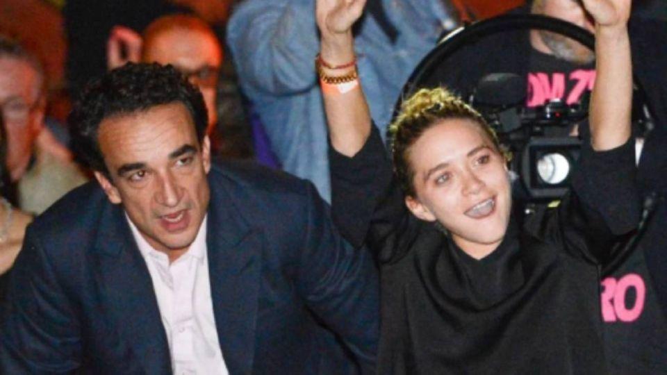 """Mary Kate Olsen pidió un """"divorcio de emergencia"""" en plena pandemia"""