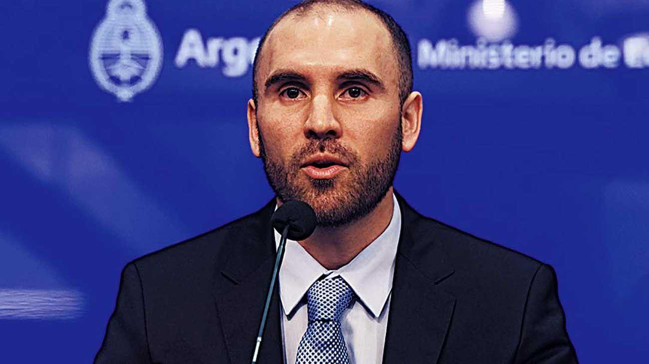 Stand-by. Guzmán dialogó con Robert Rubin y aseguró que se revisa el acuerdo con el FMI.