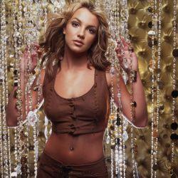 Por primera vez, la cantante comenzó acá a exteriorizar su conflictiva relación con la fama.
