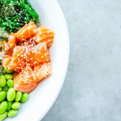 Dietas, saber qué y cómo comer.