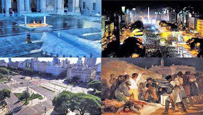 El mundo ha sido paralizado frente a la pandemia: desde la Plaza San Marcos con apenas unas pocas personas para el Urbi et Orbi papal hasta la desolada Plaza de Mayo. ¿Hacia dónde va la cultura en este momento?