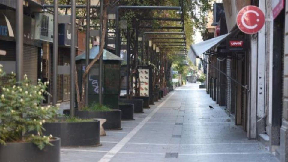 ASISTENCIA. A dos meses del inicio de la cuarentena, Provincia lanza créditos para el pago de alquileres.
