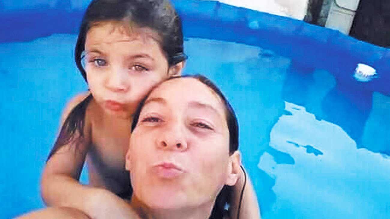 Victimas. Cristina Iglesias y Ada fueron asesinadas en Lanús.