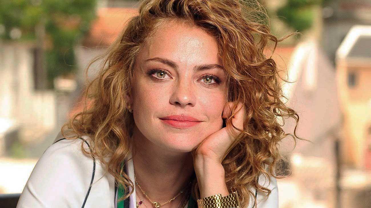 """Propuesta. La actriz filmó la serie """"Manual de supervivencia"""" junto con el film """"Claudia"""". Tiene planes a futuro de realizar su primera película como directora."""