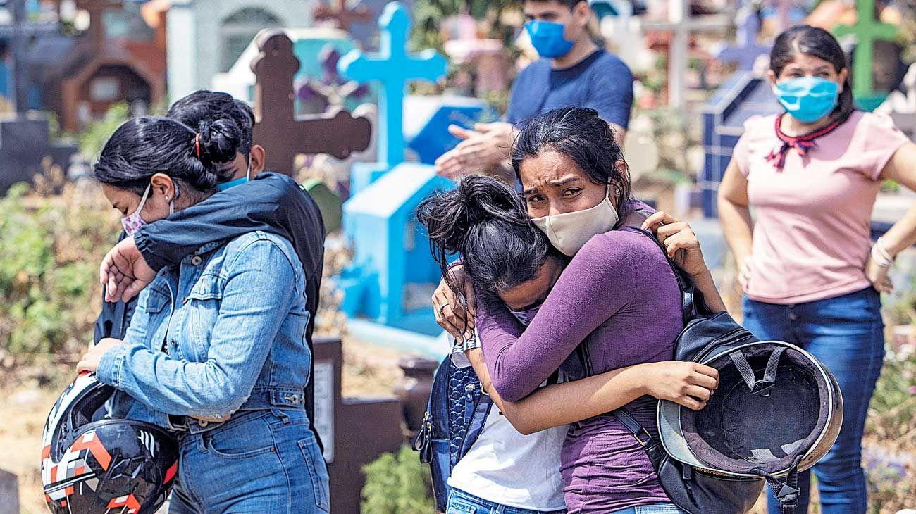 Nicaragua. Bajo el régimen de Daniel Ortega, la violación a los derechos humanos, la impunidad, los presos políticos, la falta de respeto a la libertad de prensa es algo cotidiano desde hace dos años.