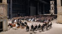 """Concierto las """"Estaciones del Mundo"""", que une a Vivaldi y Piazzolla."""