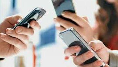 La  promoción del BNA de celulares en 18 cuotas sin interés fue un éxito.