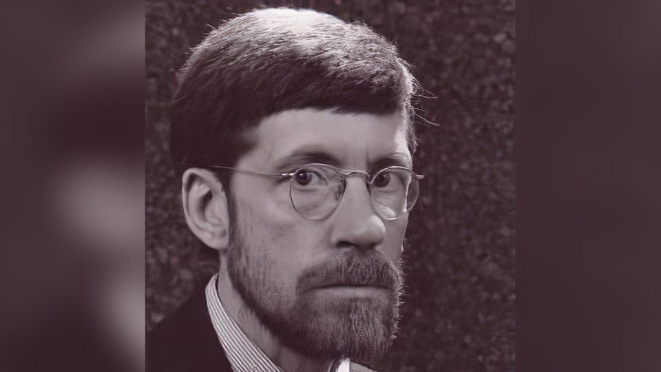 Dave Godin