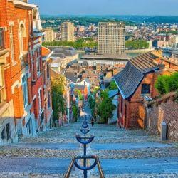 Lieja es la nueva metrópoli cultural belga, en el centro de Valonia, una auténtica alternativa a la bulliciosa Bruselas.