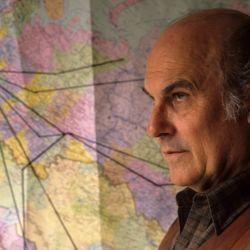 Kapuscisnki murió en 2007 luego de haber cubierto como corresponsal 27 guerras y revoluciones.