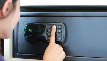 Crece el alquiler de cajas de seguridad privadas