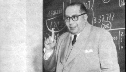 Dr. Ramón Carrillo