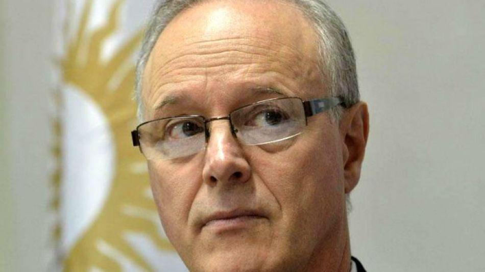 Ministro de Salud bonaerense Daniel Gollán