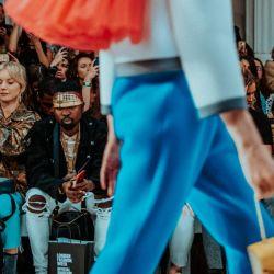 Un cambio de paradigma en la moda.