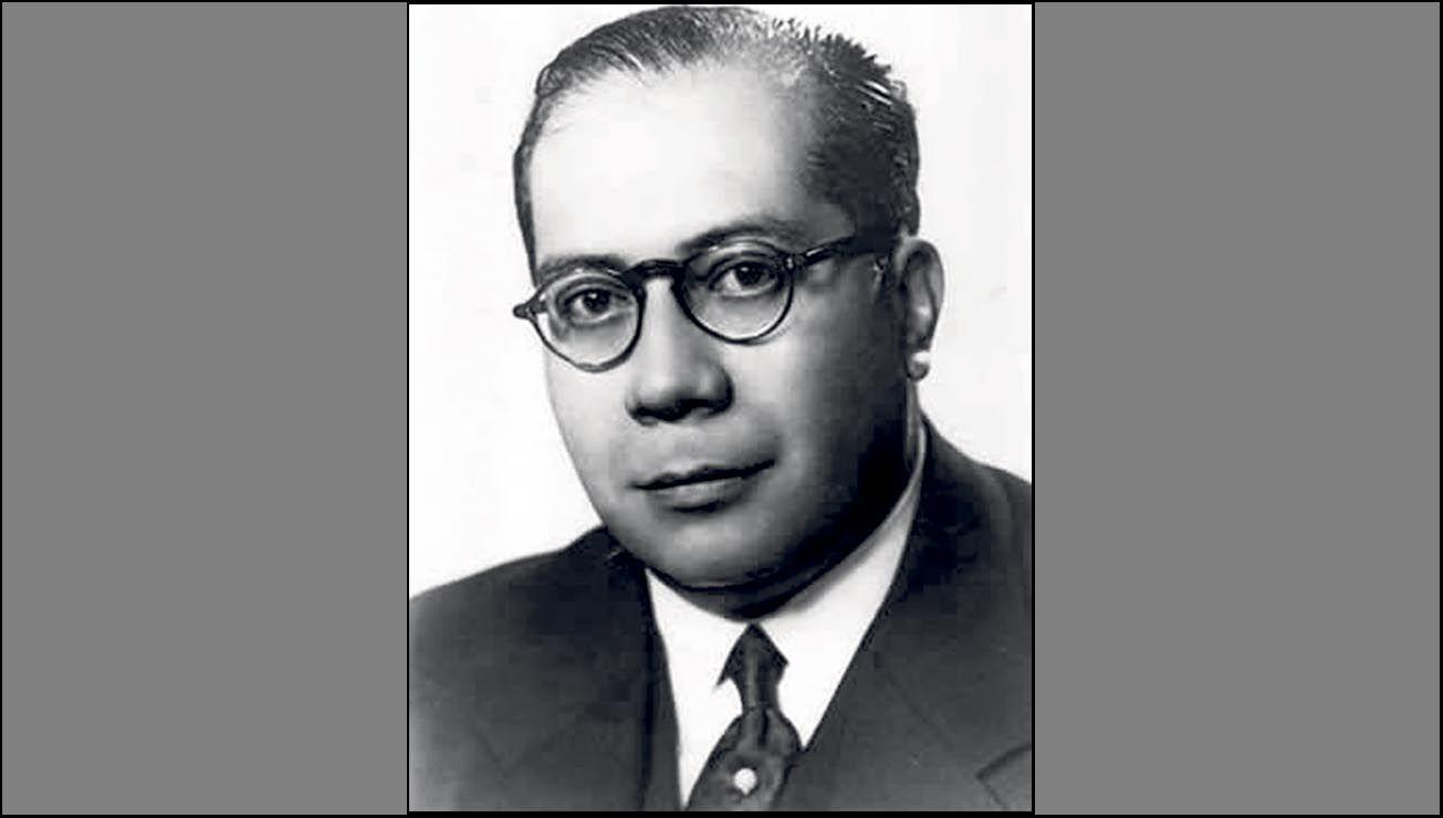 El Doctor Ramón Carrillo