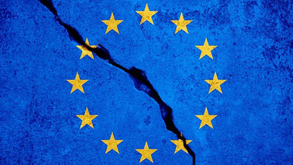 Angela merkel Union Europea 20200519