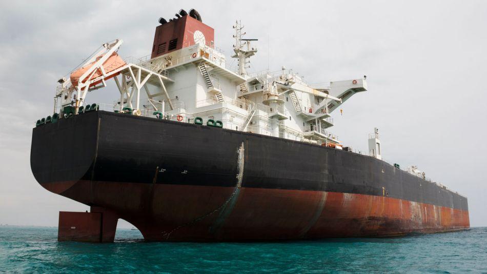 Guaido petroleo iran 20200519