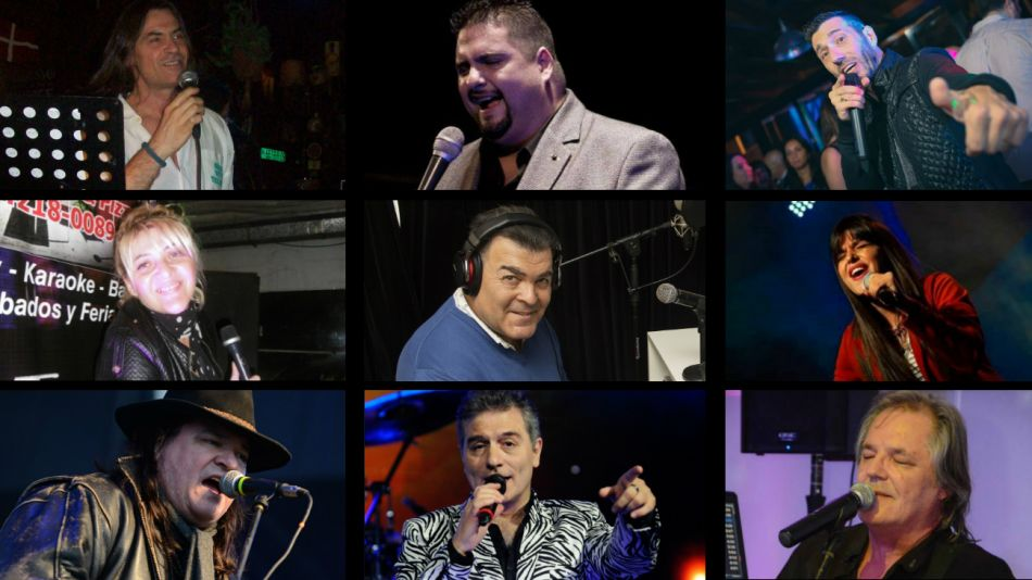 historias cantantes cuarentena coronavirus 0519