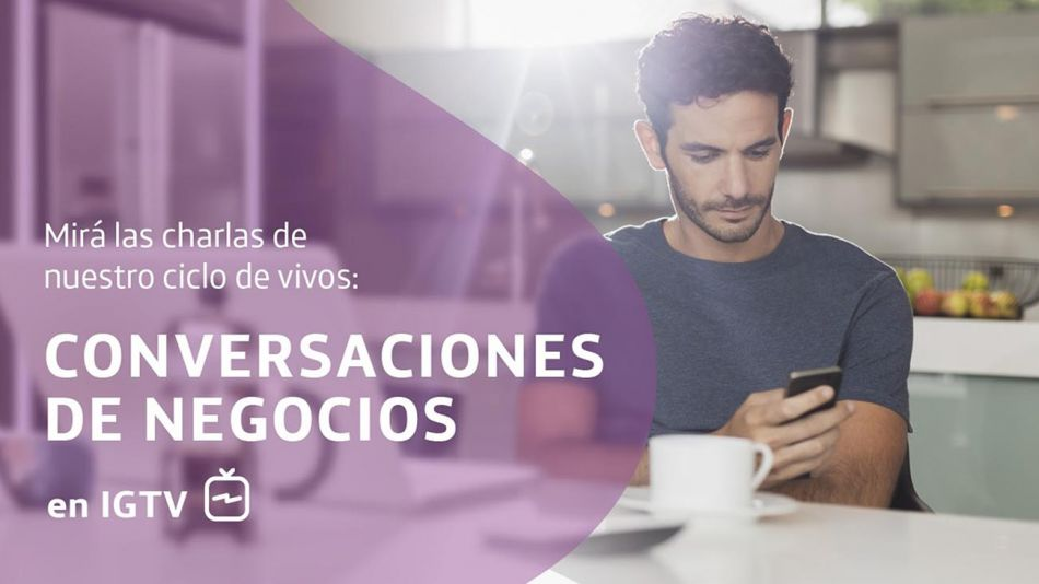 Movistar Conversaciones de negocios 20200519