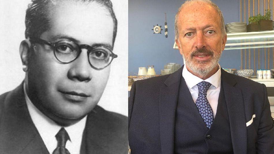 Ramón Carrillo - Jorge Knoblovits